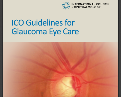 International Council of Ophthalmology(ICO)